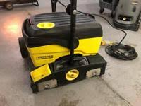 Karcher Floor Scrubber Attachment by Floor Scrubber Stuff For Sale Gumtree