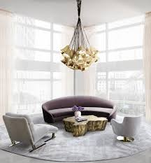light decorating ideas to improve your living room chandelier