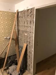 ᐅ wände im badezimmer mit gipskarton beplanken