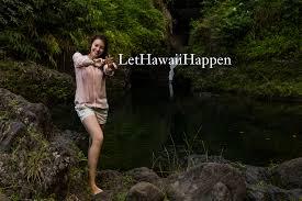 hawaii visitors and convention bureau makana scores go hawaii tv caign makana
