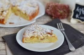 saftiger apfelkuchen mit streusel graziellas food