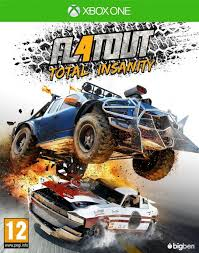 Bigben Xbox One FlatOut 4: Total Insanity | Varle.lt Truck Driving Xbox 360 Games For Ps3 Racing Steering Wheel Pc Learning To Drive Driver Live Video Games Cars Ford F150 Svt Raptor Pickup Trucks Forza To Roll On One Ps4 And Pc Thexboxhub Microsoft Horizon 2 Walmartcom 25 Best Pro Trackmania Turbo Top Tips For Logitech Force Gt Wikipedia Slim 30 Latest Junk Mail Semi
