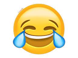Transparent Emoji Laugh 120421717
