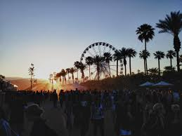 Great Coachella Festival Wallpaper
