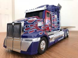 Unique Toys Challenger (AOE/TLK Optimus Prime) | TFW2005 - The 2005 ...