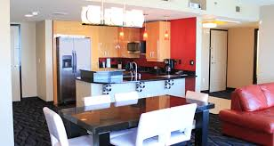 Elara One Bedroom Suite by Elara By Hilton Grand Vacations Las Vegas Strip Hotel