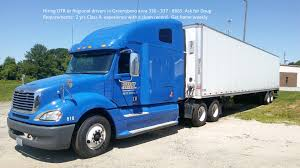 100 Regional Truck Driving Jobs Small To Medium Sized Local Ing Companies Hiring