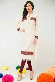 Simple Eid Dress Fashion Dresses