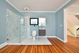 open concept bathrooms are bathrooms without a door