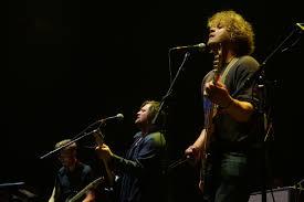 Setlist Smashing Pumpkins Glastonbury 2013 by W M The Lumineers