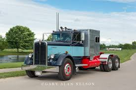 1951 Kenworth 525 | VT-18-83-KW | Gary Alan Nelson Photography