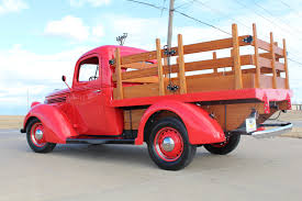 1939 FORD 1/2 TON STAKE TRUCK (SOLD! SOLD! SOLD!) - Happy Days Dream ... History Of Service And Utility Bodies For Trucks File39 Ford Model 917te Fire Truck Byward Auto Classicjpg 1939 Pickup Youtube Ford Deluxe 1940 Car 41 Front Bumper Arm Three Window Coup Editorial Photo Image Colorful Ford Pic Ups Panels Deliverys Pinterest Cars Autolirate Santa Bbara County Review Amazing Pictures Images Look At The Car Good Guys West Coast Nationals Alam Flickr Sale 2132788 Hemmings Motor News For Sale Presentation