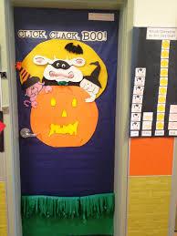 Halloween Classroom Door Decorations Pinterest by Trick Or Read Door Decorating Freebies And More Tunstall U0027s