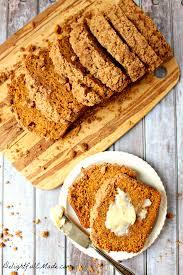 Starbucks Pumpkin Loaf Ingredients by Fall Favorite Pumpkin Bread Delightful E Made