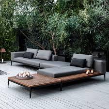 Unique Modern Garden Furniture 25 Best Ideas About Outdoor On Pinterest