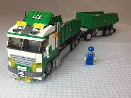LEGO City 7998 Heavy Hauler Double Dump Truck From 2007! Lego City Garbage Truck 60118 4432 From Conradcom Dark Cloud Blogs Set Review For Mf0 Govehicle Explore On Deviantart Lego 2016 Unbox Build Time Lapse Unboxing Building Playing Service Porta Potty Portable Toilet City New Free Shipping Buying Toys Near Me Nearst Find And Buy