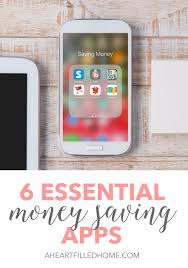 6 Essential Money Saving Apps - A Heart Filled Home | DIY ... Rubys Rubbish Promo Code Sleepys Discount Coupons Mercari Coupon Fab Thrift Fleamarket App Mercari Jumps More Than 70 In Tokyo Debut Wsj Tactical Arbitrage 8 Free Apps That Will Make Saving So Much Money Easier Youtube Usnc These 10 Off Have Been Giving Me Referral Codes My Master List Wandering For Rover Dog Walking Register Today Get Off Promo What The Heck Is Plus Sign Up Mcaria Gabriels Restaurant Sedalia
