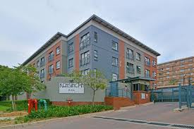 100 Kensinton Place Apartment Block In Ferndale IHS Property Management