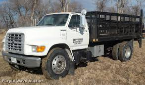 1998 Ford F800 Flatbed Truck   Item L5147   SOLD! February 1... 1986 Intertional 1954 Dump Truck Item L4096 Sold Nove 402 Diesel Trucks And Parts For Sale Home Facebook Classic Studebaker Cars Trucks Parts For Sale In Hvard Peterbilt Trucks For Sale In Ne Ford In Nebraska Used On Buyllsearch Rescue Truck Crawford Minnesota Railroad Aspen Equipment F150 Fremont Janssen Sons Your Holdrege Dealer New 2003 Peterbilt 379 Semi Dd2947 January 1966 Chevy F500 Big Iron 614 Youtube