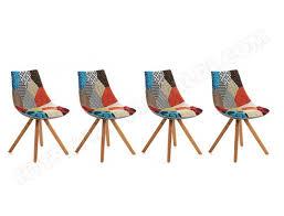attrayant plaid pas cher pour canape 14 chaise lf lot de 4