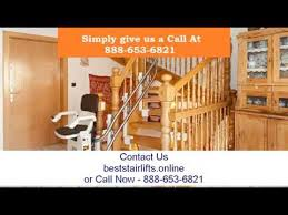 Chair Lift For Stairs Medicare by Stair Chair Lifts Medicare Youtube