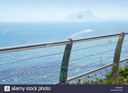 Stainless Steel Balcony Banister To Mediterranean Sea In Moraira ... Amazoncom Hipiwe Safe Rail Net 66ft L X 25ft H Indoor Balcony Better Than Imagined Interior And Stair Wood Railing Spindles For Balcony Banister70260 Banister Pole 28 Images China Railing Balustrade Handrail 15 Amazing Christmas Dcor Ideas That Inspire Coo Iron Baluster Store Railings Glass Balconies Frost Building Plans Online 22988 Best 25 Ideas On Pinterest Design Banisters Uk Staircase Gallery One Stop Shop Ultra
