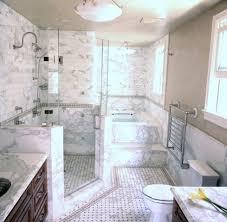 arabescato carrara marble tile houston