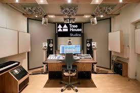 100 Tree House Studio Wood House S