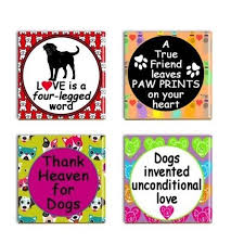 lover coasters quote ceramic tile drink coasters handmade