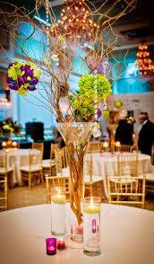 April Wedding Table Decor Ideas Venue Decoration Rustic Spring Centerpiece