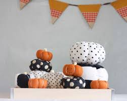 Faulkner Pumpkin Patch by Diy Stuffed Fabric Pumpkin Tutorial Youtube