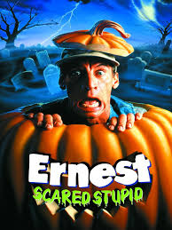 Garfield Halloween Special Hulu by Amazon Com Ernest Scared Stupid Jim Varney John Cherry Charlie