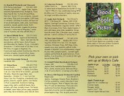 Lakeview Pumpkin Patch by Area Attractions