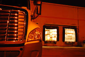100 Mesilla Valley Trucking WSJ Examines The Plight Of Modern Truck Drivers Key Issues Facing
