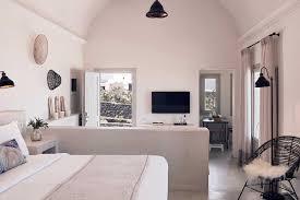 hotel avec bain a remous dans la chambre hôtel santo maris oia luxury suites and spa les chambres tui