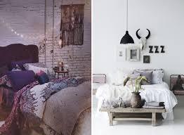 idee chambre of mint déco bohème et cool lifestyle