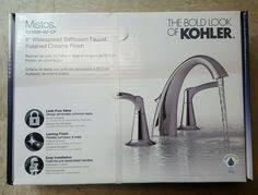kohler verticyl rectangle under mounted bathroom sink in white k