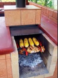 Build An Outdoor Stove, Grill Or Smoker, DIY Backyard Butchering ... Best 25 Diy Outdoor Kitchen Ideas On Pinterest Grill Station Smokehouse Cedar Smokehouse Cinder Block With Wood Storage Brick Barbecue Barbecues Bricks And Backyard How To Build A Wood Fired Pizza Ovenbbq Smoker Combo Detailed Howtos Diy Innovative Ideas Outdoor Magnificent Argentine Pitmaker In Houston Texas 800 2999005 281 3597487 Build Smoker Youtube 841 Best Grilling Images Bbq Smokers To A Home Design Garden Architecture