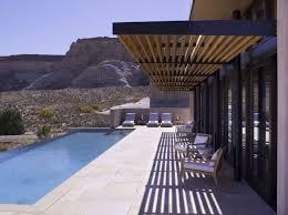 100 Amangiri Hotel Utah The Mesa At Selldorf Architects New York