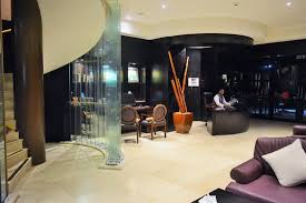 nirvana wing reception picture of le meridien ile maurice
