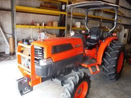 2006 KUBOTA L4330 MFWD FARM TRACTOR, S/N 37594, 3 PTH, PTO, DRAW ... 2008 Massey Ferguson 5460 Mfwd Farm Tractor Sn T164066 3pth 2011 5465 V258004 Pto 2010 John Deere 7130 629166 3 Pth 628460 2004 New Holland Tc30 Hk32087 7230 638823 2002 Kubota L4310d 72679 Draw 638894