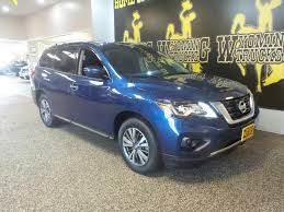 100 Pathfinder Truck Wyoming Wyomings Most Trusted Auto Dealership 2018 Nissan