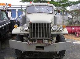 1942 Chevrolet Tow Truck For Sale | ClassicCars.com | CC-1121101