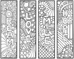 Bookmarks To Color Printable Skateboards