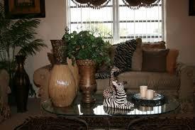 safari decorations for living room home design interior