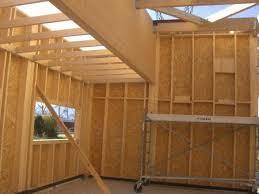 maison bois lamelle colle construction bois structures ossature bois lamellé collé toulouse