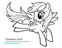 My Little Pony Coloring Pages Pinkie Pie Princess Page Beautiful Lovely