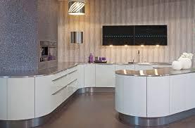 küche ab ausstellung runde form weiss kaufen auf ricardo