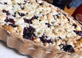 wie kochen appetitlich cay s cherry pudding cake