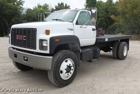 1995 GMC TopKick Flatbed Truck   Item DC5309   SOLD! October... Gmc Trucks In Arkansas For Sale Used On Buyllsearch 1997 Chevrolet Topkick C6500 12 Flatbed Truck For Sale By 2004 Gmc Topkick Service Utility Redding 10 Wallpaper Buses Wallpaper Collection 2006 C7500 Flatbed Truck Item Da3089 Sold S C5500 Colossus Truckin Magazine 1994 Db1304 May 4 T 1991 Topkick Single Axle Sn1gdl7h1j3mj503399 1995 Cab Chassis Site Youtube 2003 C8500 Daycab Tractor Cassone Sales